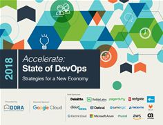 Accelerate: State of DevOps Report