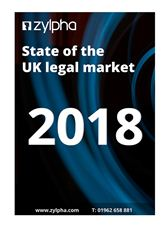 UK Legal Market