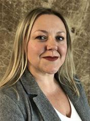 TCG Executive Director Stephanie Schultz