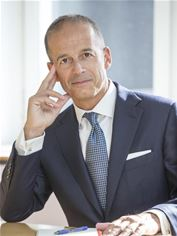 Stephen Harvey, CEO, BitSight