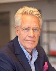 Sven Holmlund Headshot
