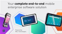 TOUGHBOOK Omnia - a complete end-to-end mobile enterprise software solution