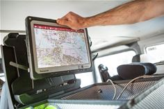 Dorset & Wiltshire Fire and Rescue Service Utilises Panasonic Rugged Solution for the Frontline
