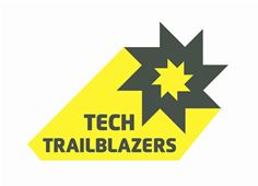 Tech Trailblazers Awards logo