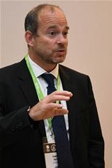Tanguy Petre, CEO of iMendos