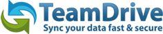 TeamDrive Logo