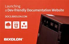 BIXOLON Technical Website