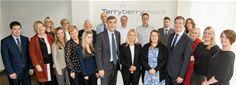 TerryberryReward Employees meeting David Rutley MP