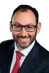 Tilemachos Koulouris, Head of Europe, Network Software