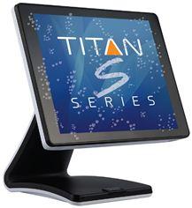 SAM4S Titan S260