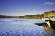 Severn Trent - Tittesworth Reservoir