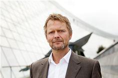 Tom Jahr, EVP Sales and Marketing, Conax