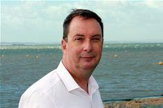 Tony Singleton OBE