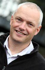 Trevor Dearing, EMEA Marketing Director at Gigamon