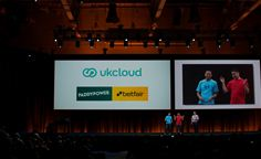 UKCloud wins OpenStack Award