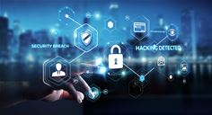 UltraSoC Bus Sentinel: boosts cybersecurity (sdecoret/Shutterstock.com)