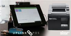 UpLinkPOS and Star Micronics