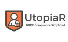 UtopiaR Logo