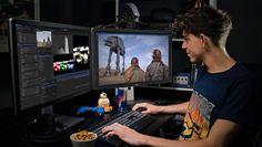 VFX artist