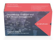 Fusion EMM software