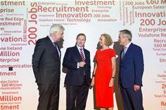 Vodafone Ireland Inside Sales Launch