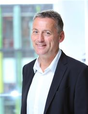 Forsta | Forsta Welcomes New Managing Director for Voice of Customer and Voice of Employee in DACH