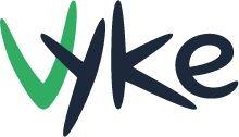 Vyke logo