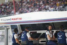 Thales e-Security secured Williams F1