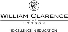 William Clarence logo
