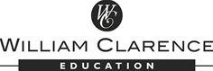 William Clarence logo