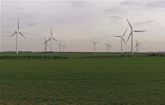 Withernwick Wind Farm Extension