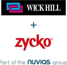 Wick Hill + Zycko logo