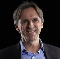 Will Franks, CEO Telensa