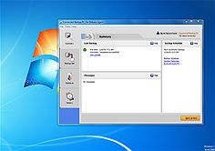 Connected - Windows 7