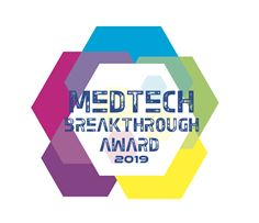 MedTech Breakthrough Award 2019