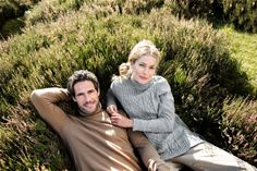 WoolOvers 100% Pure Wool Jumpers