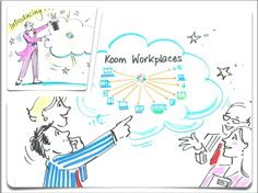 Kcom introduces Workplaces