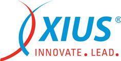 XIUS logo