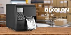 BIXOLON Launches XT5-40