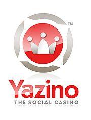 Yazino logo