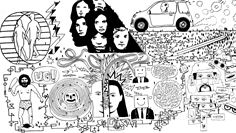 'The Future' Illustration