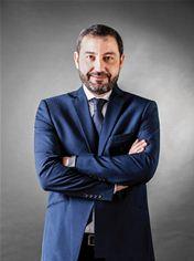 Ziad Shatara, CEO Umniah