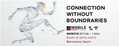 Connection Without Boundaries - Zyxel at MWC18