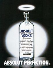 Absolut Perfection