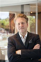 Ansgar Eschkötter Joins Senior Management Team of The PS Group