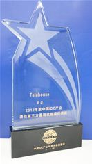 Telehouse award