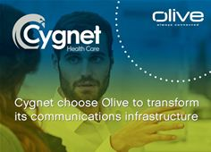 Cygnet Health Care header