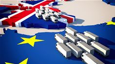 Companies are turning to break bulk services to cut Brexit-related cross-border shipping costs and paperwork
