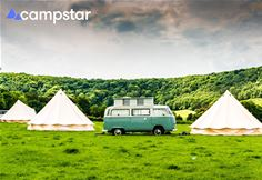 Camping 4.0: Campstar is now available as the new multiservice platform dedicated to outdoor holidays