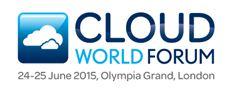 Cloud World Summit logo